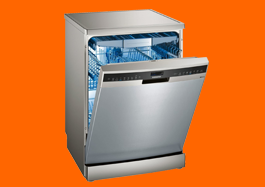 Dishwasher repair in Nairobi