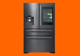 Refrigerator repair in Nairobi